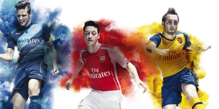 Arsenal-14-15-Kit